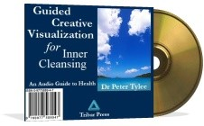 Guided Creative Visualization Session Audio